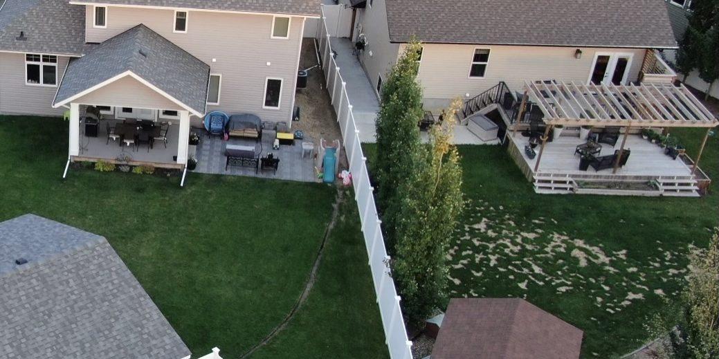 Yard, Dog or No Dog?